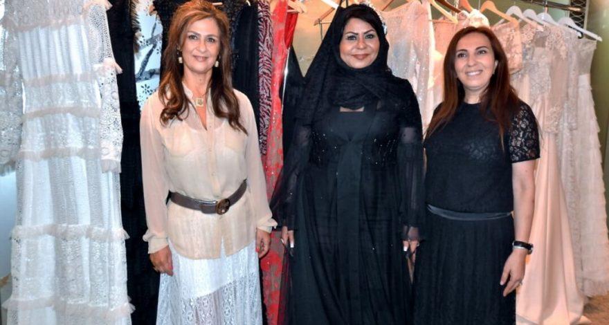 Dubai to London Fashion